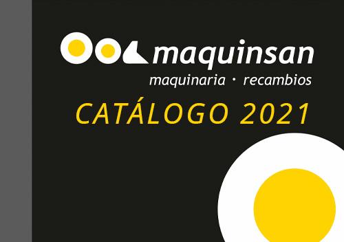 MAQUINSAN-CATALOGO-2021